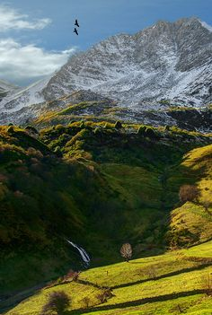 Asturias, España por Oscar Anton flic.kr / p / aXbrTV