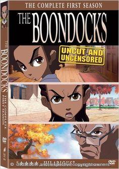The Boondocks Season 1