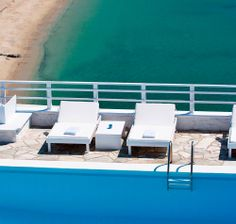 Pietra e Mare Mykonos Beach Hotel | 4 Star Beach Hotel Kalo Livadi