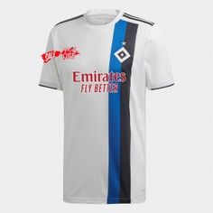 HSV Hamburger SV Trikot Pin Badge Home 2016//17 Fly Emirates