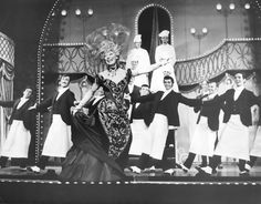 Richard Skipper Celebrates...: David Hartman: Rudolph in Hello, Dolly! Original Company