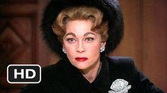"""Don't FUCK with me, fellas!""  She's OFF her rocker and I love it.  Faye Dunaway as Joan Crawford in ""Mommie Dearest""."