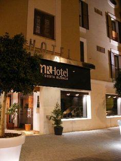 Hotel Costa Blanca: fachada Alicante, Trip Advisor, Broadway Shows, Hotels, Pictures