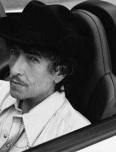 """(19) """"Bob Dylan"""" - Búsqueda de Twitter"""
