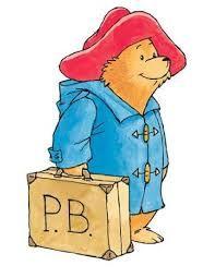 Resultado de imagen para paddington bear drawing
