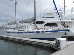 1982 Morgan Out Island 51 Sail Boat For Sale - www.yachtworld.com