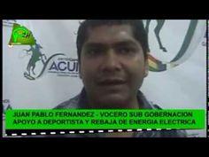 REBAJA DE TARIFAS ELÉCTRICAS Y AMPLIACIÓ COBERTURA VAN JUNTOS (02-10-15)