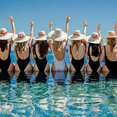 Bachelorette Party Ideas | Photographer
