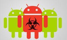 Los malware en dispositivos Android buscan robar dinero