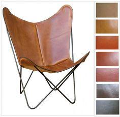 ORIGINAL BKF Prima Butterfly Chair in Premium by LifestyleByCara, $415,00