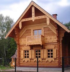 Wooden Architecture, Russian Architecture, Architecture Wallpaper, Interior Architecture, Natural Wood Furniture, Wooden Furniture, Caribbean Homes, Unique Buildings, Window Styles