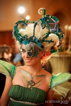 Image result for sea monster costume ideas