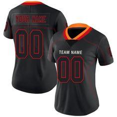 create custom football jerseys online