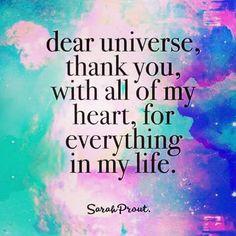 Show Gratitude Each Day