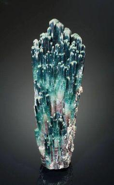 無人島に持っていきたい鉱物: フローライト(ロジャリー)