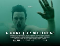 Return to the main poster page for A Cure for Wellness (#4 of 4)