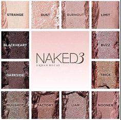Naked 3. I Want!!!!!