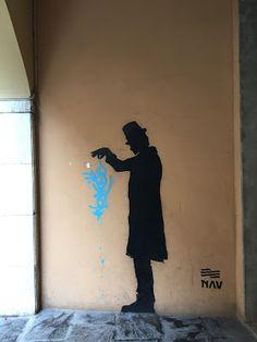 TravelMarx: Padua (Padova) Street Art