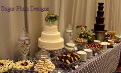 Wedding Gallery @ Debbie Kennedy Events & Design, Formerly Sugar Plum Designs – Greater Scottsdale, Arizona Candy Tables, Event Planning & Dessert Buffets, Wedding Planner
