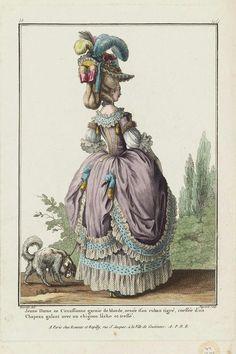 fashion plate 1778