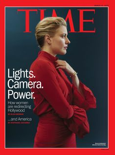 "Greta Gerwig stars on the latest cover of Time magazine. Plus, how the ""new Hollywood"" is ""one sign of hope that America can live up to its ideals. Best Director, Film Director, Teenage Behaviour, Greta Gerwig, It's Our Time, Time Time, Female Directors, Lead By Example, Magazine Cover Design"