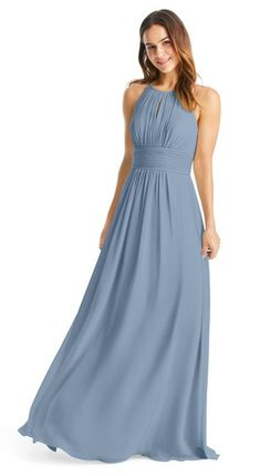 Nice Awesome Azazie Bonnie Bridesmaid Dress Dusty Blue Size A8 2018 Check more at http://24myshop.ga/fashion/awesome-azazie-bonnie-bridesmaid-dress-dusty-blue-size-a8-2018/