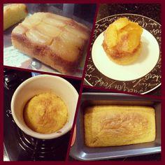 Cake de maça