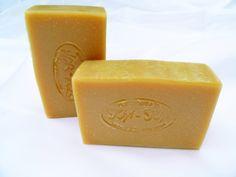Bubba Bar Soap Cold Process All Natural Goat Milk Palm Oil Free Hand Made Greek Yogurt Aloe Vera Baby Soap Palm Oil Free