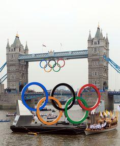 """¡A disfrutar las olimpiadas """"sociales"""" con los chicos!"""