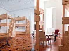 Independente Hostel & Suites – Lisbon, Portugal | Home Design and Decor