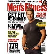 Men's Fitness Magazine – Free One Year Subscription Here is a great deal for you this morning! Right now you can grab a Men's Fitness magazine – free one year subscription. This is through Rewards Gold! Just click the link below and you will be on your way. If you are new to Rewards Gold than [...]