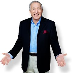The AFI Life Achievement Award: A Tribute to Mel Brooks airs again on TCM on July 24, along with other Mel Brooks programming, like The Producers!
