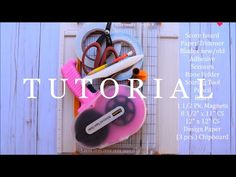 Folio Album | Tutorial Part 1 - HD Instructional Video - YouTube