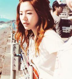 SNSD Sunny