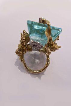 Pearl Popular Brand Anello Perla Di Tahiti E Diamanti Oro Giallo Moderno Spare No Cost At Any Cost