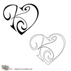 K for kim