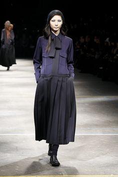 Style  Yohji Yamamoto A/W2010