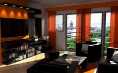 nice  20+ Furniture Living Room Ideas For Small Living Room , Furniture for small living room- It's not easy though to design tiny room with a number of furnitures. It's a challenge which makes everyone stressful..., http://www.designbabylon-interiors.com/4039-2/