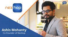 Ashis built online shopping mobile app