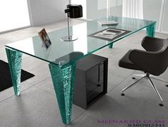 GLASS TABLE - 9381011007