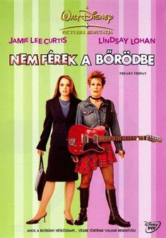 Watch Freaky Friday 2003 Full Movie Online Free