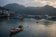 ITAP of Lamma Island Bay in Hong Kong [3110x2073] http://ift.tt/2gHeqFl