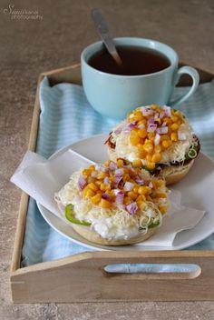 Sünis kanál: Kukoricás szendvicsek