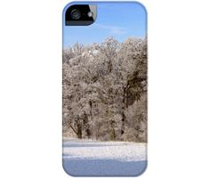 "Wrappz (iPhone 5 Case) - ""Snow Photography"" available  on: http://simplecastle.com/product-details.asp?id=986"