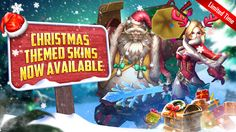 The Snow Elf Pack is now available in the Shop for a limited time! Grab yours Now! Moba Legends, Snow Elf, Mobile Game, Christmas Themes, Shop, Fictional Characters, Store, Fantasy Characters