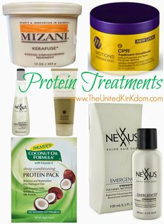 PART 2 ON PROTEIN TREATMENTS