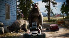 Cerințe de sistem Far Cry 5 / cerinte minime si recomandate PC