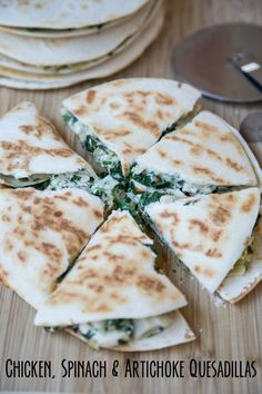 1000+ images about Spinach Favorites on Pinterest ...