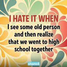 """I added """"My Last Year Of School ~ NESSVILLE"""" to an #inlinkz linkup!http://www.nessville.me/2017/11/my-last-year-of-school.html"""