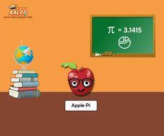 Fruit Logic!